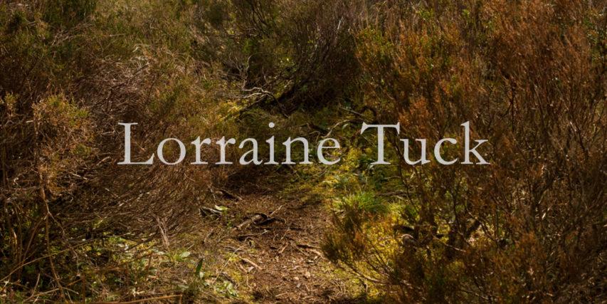 Lorraine Tuck